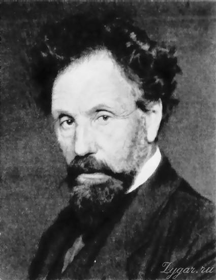 Бодаревский Николай Корнилиевич